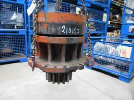 versnellingsbak equipment onderdeel Fiat Hitachi FH200