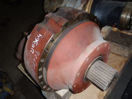 versnellingsbak equipment onderdeel Kawasaki SX5
