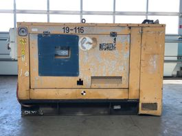 generator Olympian GEP65-5 2007
