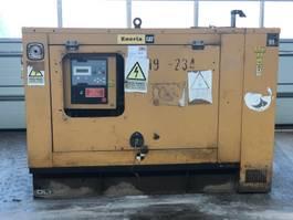 generator Olympian GEP30-1 Generator set 2005