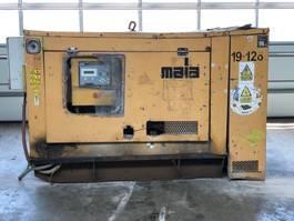 generator Olympian GEP65-5 Generator set 2007