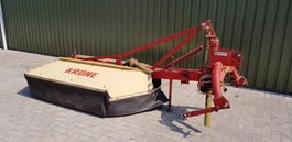maaimachine Krone Cyclomaaier TA2/190