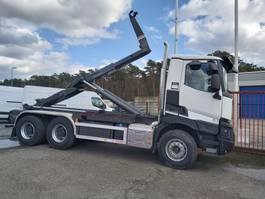 containersysteem vrachtwagen Renault C440 P6x4 2020