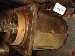 hydraulisch systeem equipment onderdeel Shibaura HTM 500-E-36
