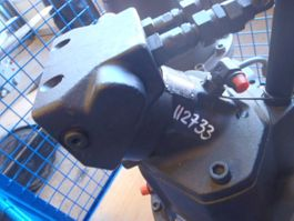 hydraulisch systeem equipment onderdeel Brueninghaus A2FE32/61W-VAL2023-S