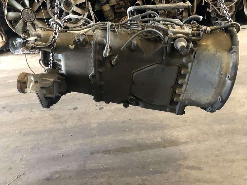 Volvo - VT 2514 versnellingsbak 3