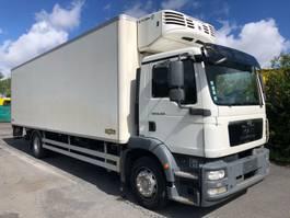 koelwagen vrachtwagen MAN TGM  18.250      EURO 5 2009