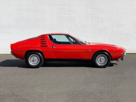overige personenwagens Alfa Romeo Montreal Coupe Montreal Coupe 1972