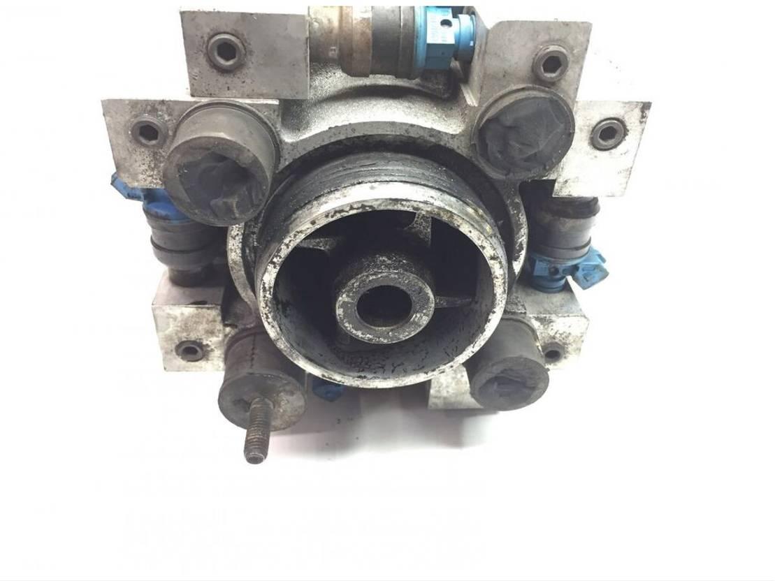 brandstof systeem bedrijfswagen onderdeel Bosch E2866, E2876 2009