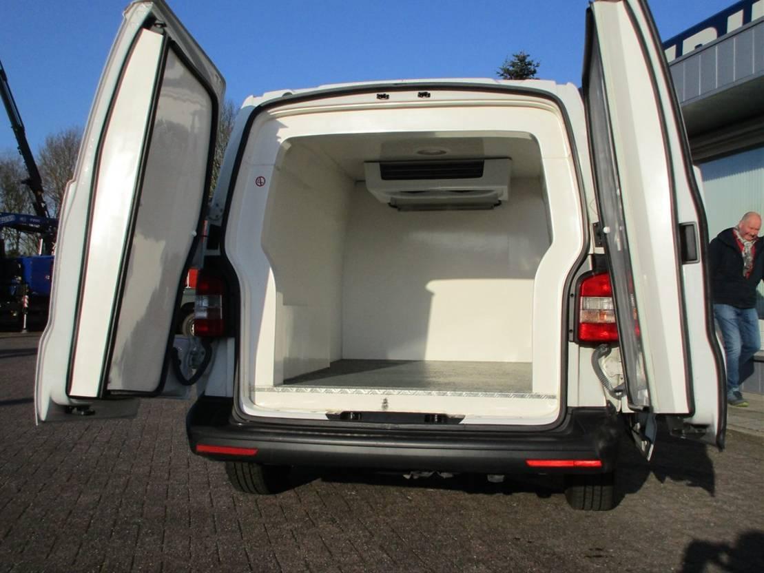 koelwagen bestelwagen Volkswagen Transporter 2.0 TDI Koelwagen 2015