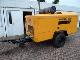 compressor Ingersoll Rand VHP 400 1997