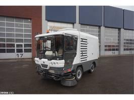 Veegmachine vrachtwagen Ravo 530 STH Euro 5 2011