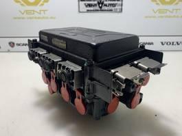 Remsysteem vrachtwagen onderdeel Wabco Trailer EBS modulator