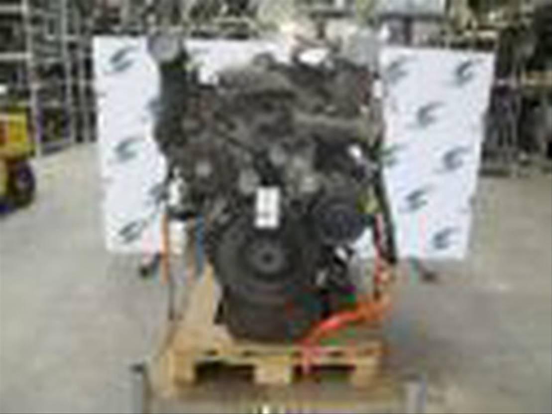 Motor vrachtwagen onderdeel MAN D 2066 LF 26 Euro 5 TGS 18.400