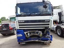 Motor vrachtwagen onderdeel DAF XF105.410 Euro 5 engine MX 2008