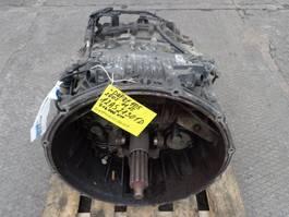 Versnellingsbak vrachtwagen onderdeel ZF complete gearbox 12AS2130TD