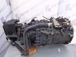 Versnellingsbak vrachtwagen onderdeel ZF 12AS2301 IT complete gearbox 2001