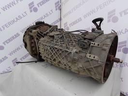 Versnellingsbak vrachtwagen onderdeel ZF gearbox 16S221 2000