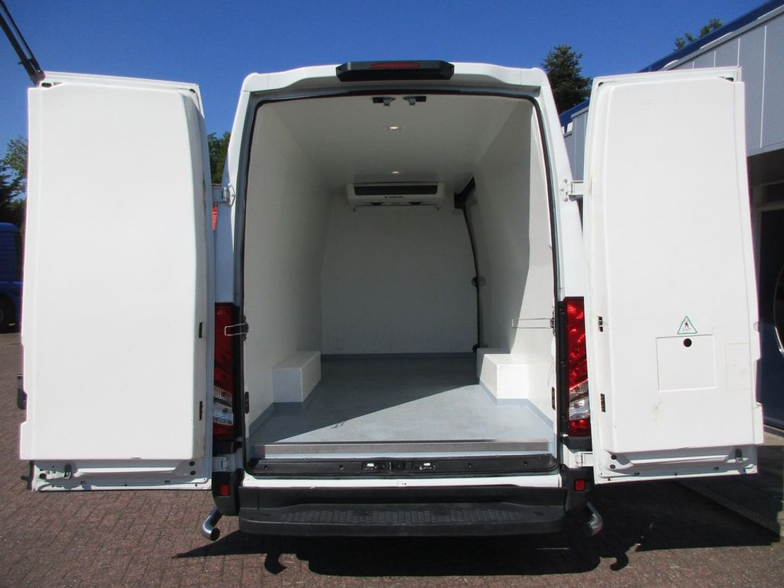 koelwagen bestelwagen Iveco Daily 35 S 120 L2/H2Koel/Vries 2017