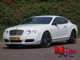 hatchback auto Bentley Continental GT YOUNGTIMER *ORIGINEEL NEDERLANSE AUTO* 2004