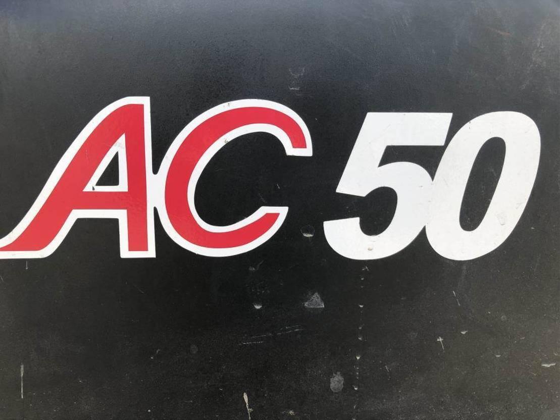 vorkheftruck Heli AC50 2016