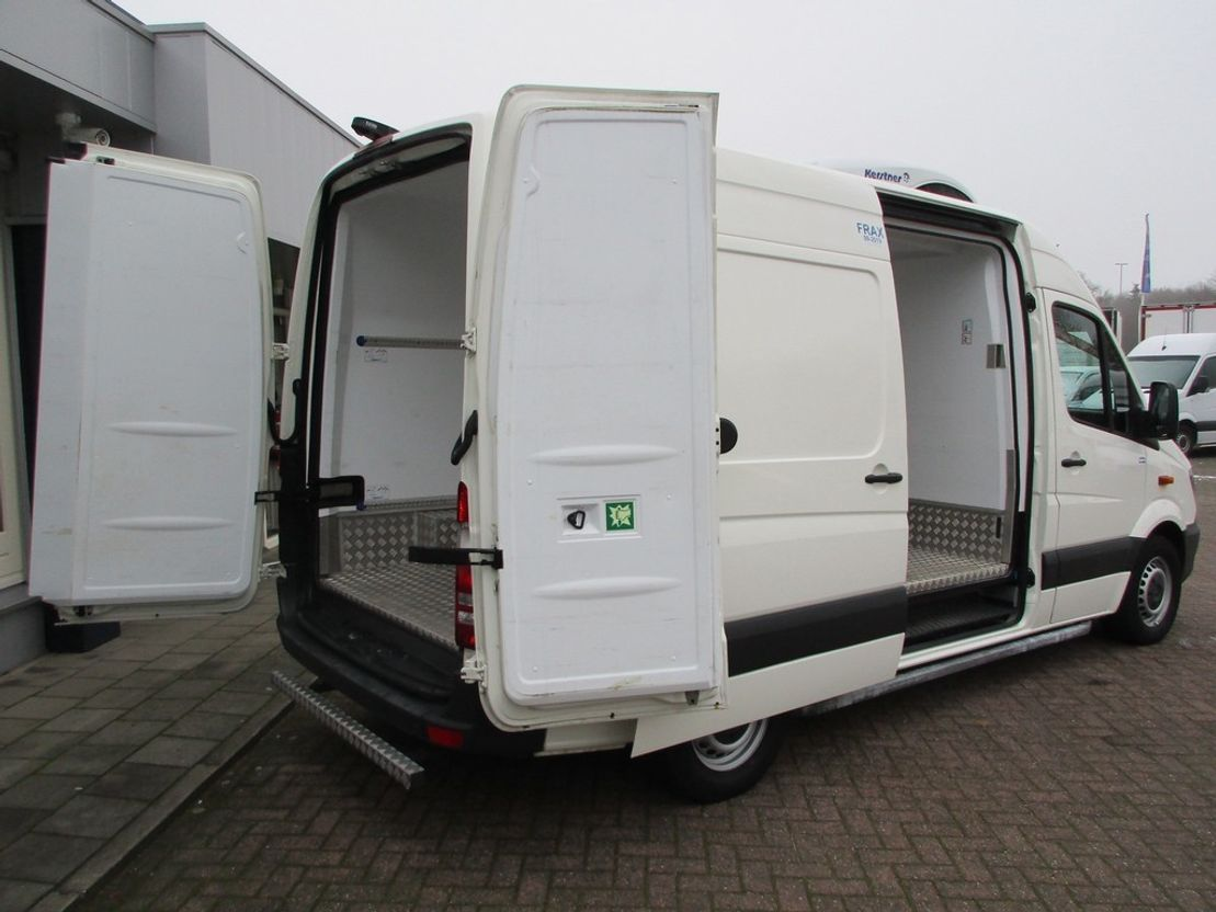 koelwagen bestelwagen Mercedes Benz Sprinter 313 CDI L2/H2 Koel 2013