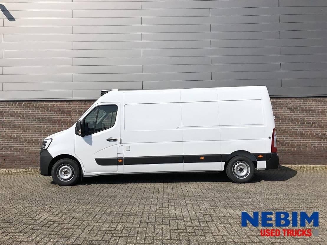 koelwagen bestelwagen Renault Master 150 DCi L3H2 - RED EDITION NEW