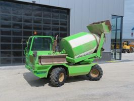 betonmixinstallatie Merlo DBM3500 EV Self loading concrete mixer 2010
