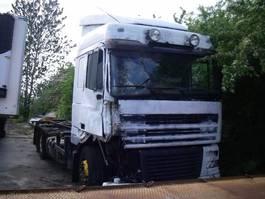 Motor vrachtwagen onderdeel DAF 95 XF 6x2 Power Pack.