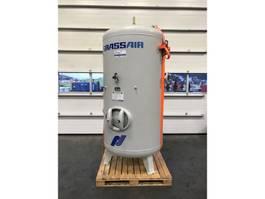 compressor Grassair 2000 liter 11 bar verticale luchtketel 2000