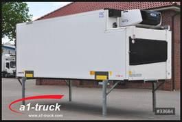 koel vries wissellaadbak Schmitz Cargobull WKO 7.45 FP 60 Kühlkoffer, Carrier 136 Stunden 2015