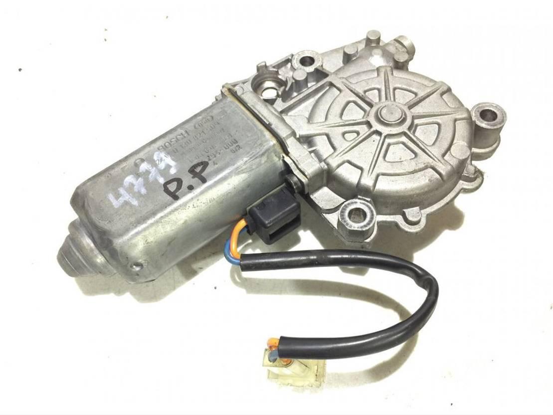 Elektrisch raammechaniek vrachtwagen onderdeel Bosch Window Regulator Motor, Right