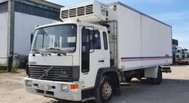 koelwagen vrachtwagen Volvo FL6 - 14 Cold Container - Ready to Delivery 1991