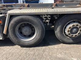 As vrachtwagen onderdeel Mercedes Benz HL7 / 050 DSC 11,5 - RATIOL 27:18