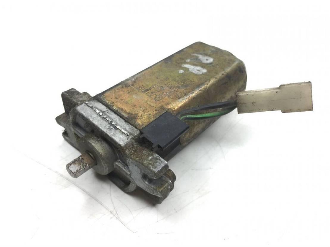 Elektrisch raammechaniek vrachtwagen onderdeel Bosch 95 (01.87-12.98) 1992