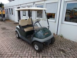 golfkar Ingersoll Rand club car 2008