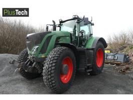 standaard tractor landbouw Fendt Vario 930 2016