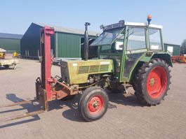standaard tractor landbouw Fendt farmer 105 ls