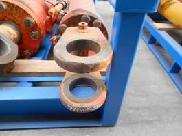 hydraulisch systeem equipment onderdeel Fiat Hitachi W270