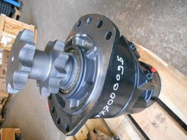 hydraulisch systeem equipment onderdeel Cnh MCR5A750410S128Z32B2V2WL12F7SO 2020