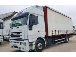 bakwagen vrachtwagen > 7.5 t Iveco EUROSTAR 190E42 - BDF System 1999