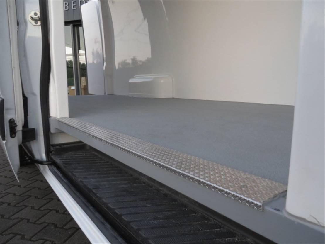koelwagen bestelwagen Mercedes Benz Sprinter L3 H2 Koelwagen 316 Airco 2018