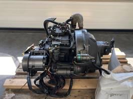 motordeel equipment onderdeel Yanmar 12 PK Marine diesel motor met keerkoppeling
