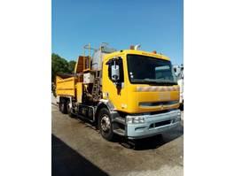 bitumensprayer vrachtwagen Renault REPANDEUSE SECMAIR 6x2 PREMIUM 340 2001