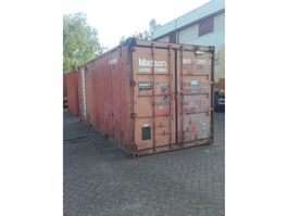 overige containers Container 20ft