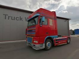 standaard trekker DAF XF480 - Manuell - Retarder - Top Truck 2003