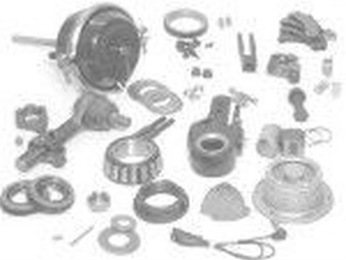 brandstof systeem bedrijfswagen onderdeel DIV. GENERIC (01.51-)