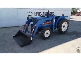 standaard tractor landbouw Iseki TL2300F