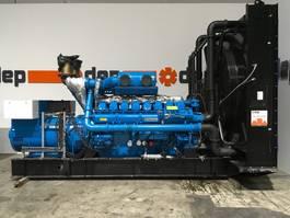 generator Perkins 4016TAG2a 2006