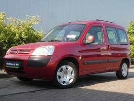 terreinwagen - 4x4 auto Citroen BERLINGO 2.0HDI 2004